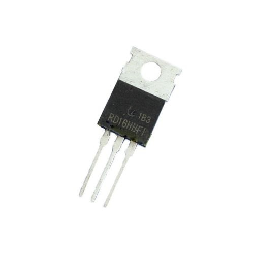 2PCS RD16HHF1 TO-220 POWER MOSFET ORIGINAL IC