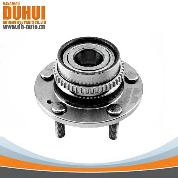 ФОТО Hot Sale Rear Wheel Hub Bearing for Korean Car Tucson KIA Sportage FWD Automobiles 512267 52710-2E100 Free Shipping