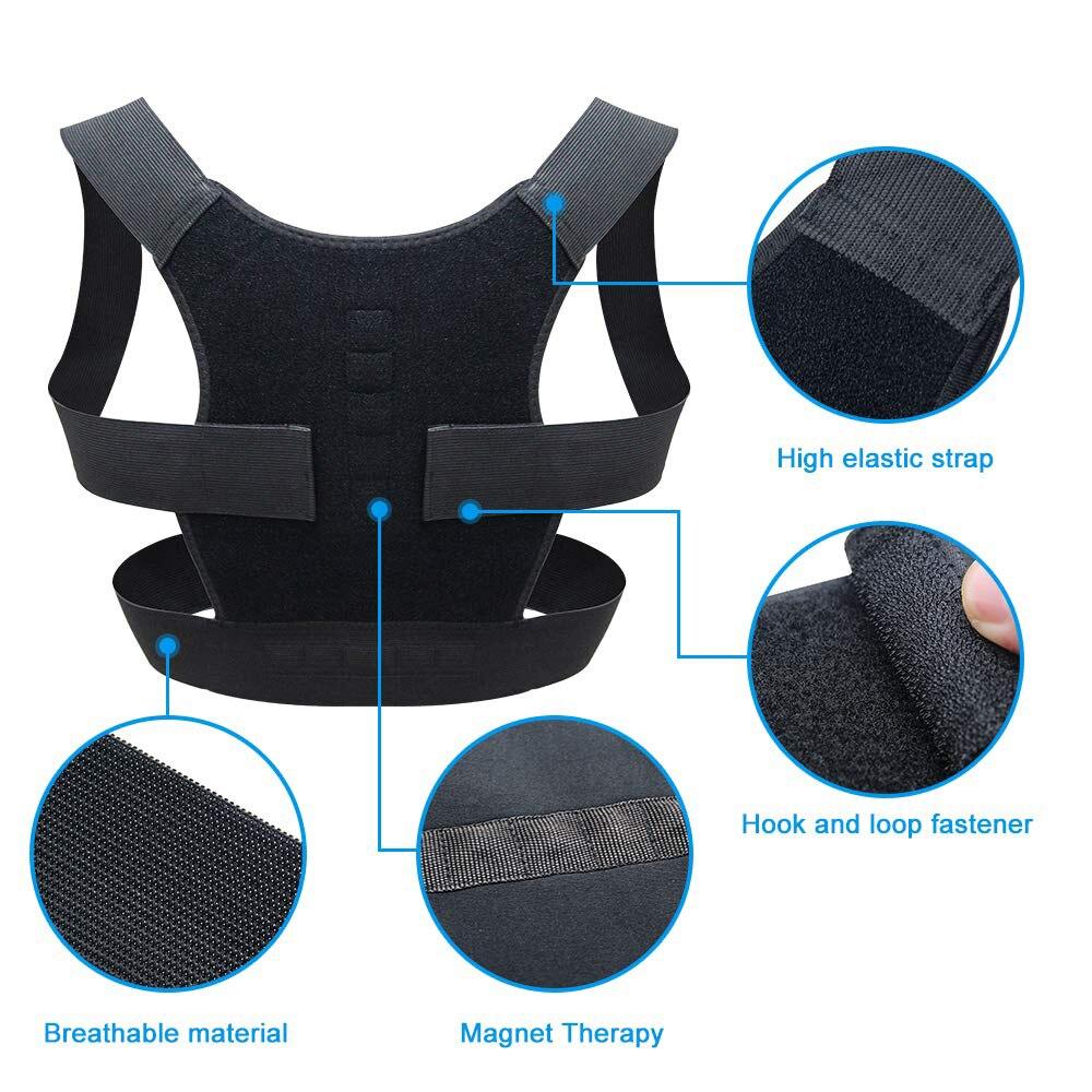back posture belt -2