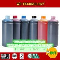 Sublimation tinte spezialisiert anzug für Epson T0811N-T0816N serie  anzug für TX700 TX800 T50 TX710W TX650 TX810FW RX615 etc