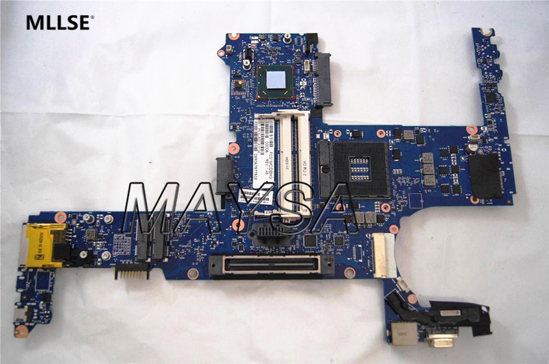 686037-001 System Board Fit for HP ProBook 6470b Series Notebook PC motherboard, 100% working 412318 001 dl585g1 server board system board for dl585 g1