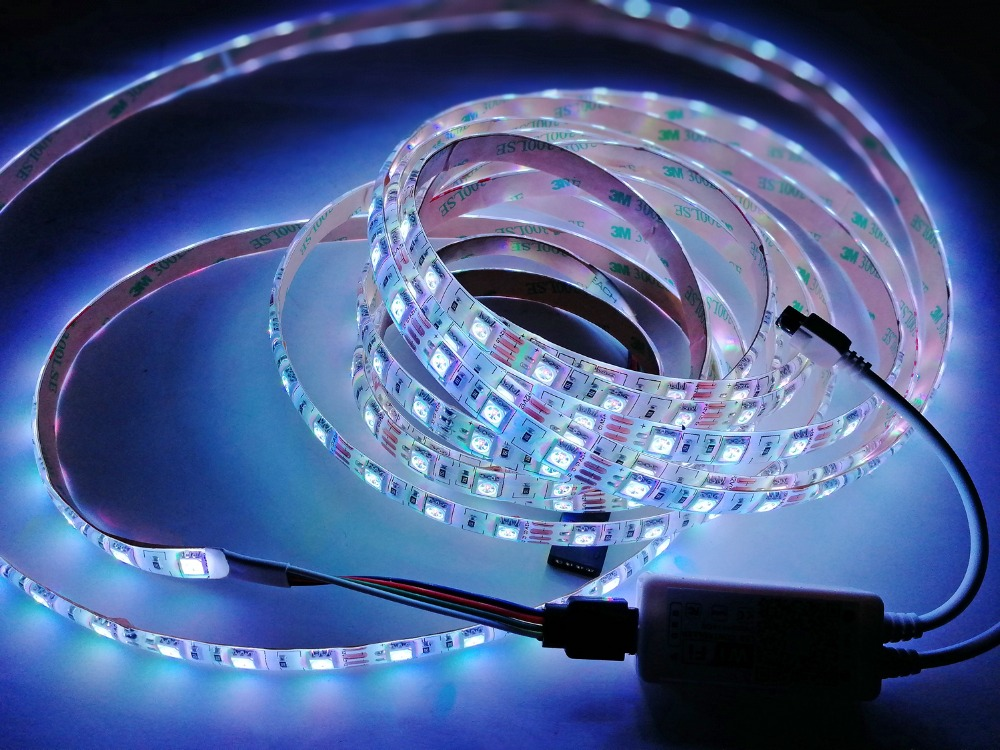 EUAUEREINO UNIDOAU WI FI Inteligente Lâmpada LED