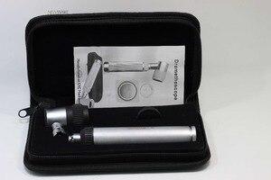 Image 2 - Dramethoscope dermatoscope illumination loupe5X8X magnification