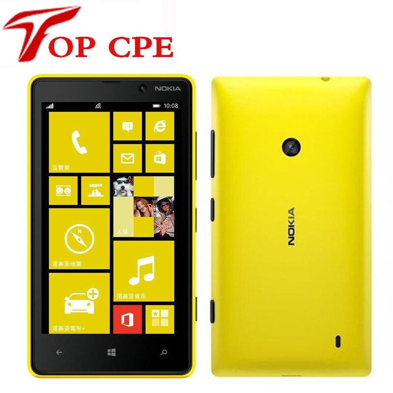 Nokia lumia 520 windows phone 8