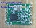 RFM69 с низким энергопотреблением беспроводной приемопередатчик модуль беспроводной модуль 433 МГц 868 МГц 915 МГц беспроводной модуль РФ