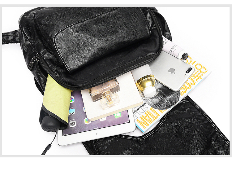 TDynasty Multifunction Cute Asian Bear Panda Make Up Mini Bag Sport Gym Outdoor Zipper Travel Bag