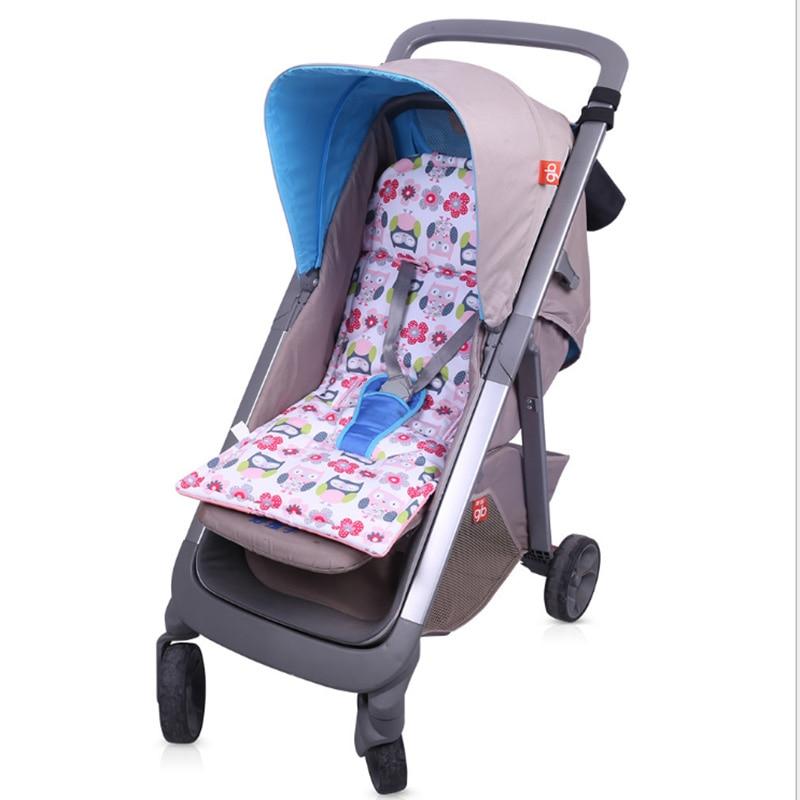 Universal Baby Seat Kids Stroller Pram Pushchair Car Seat Liner Pad Cushion Mat