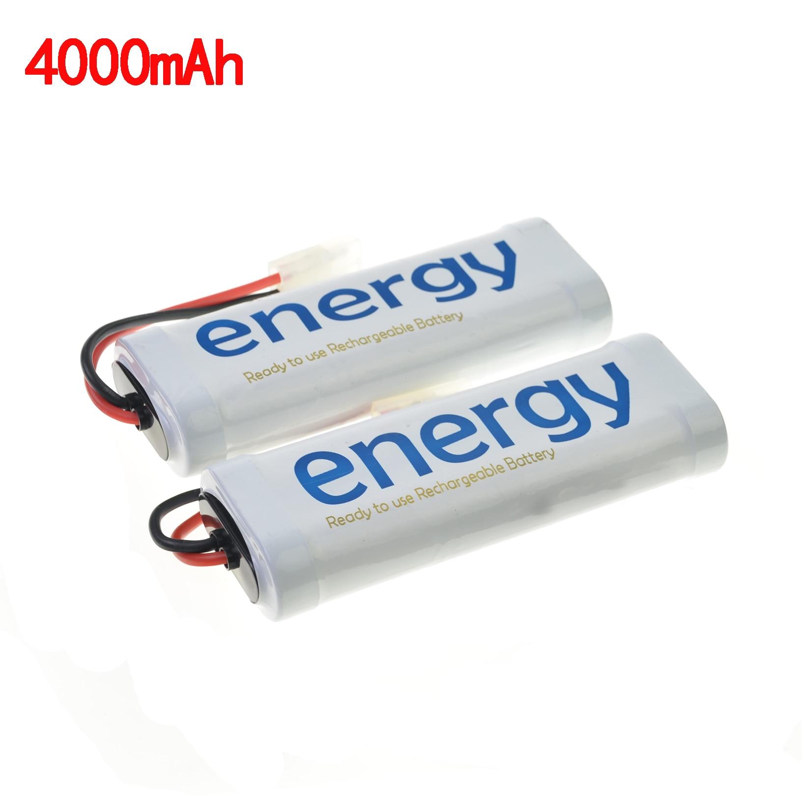 2/3/4/5/pcs RC 7.2V 4000mAh NiMh Plug energy Tamiya 2x white rechargeable battery cige a6510 10 1 inch android 6 0 tablet pc octa core 4gb ram 32gb 64gb rom gps 1280 800 ips 3g tablets 10 phone call dual sim