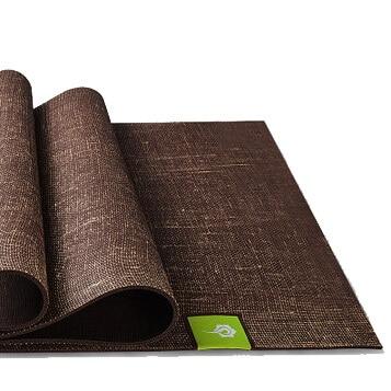 design natural com yogamatstore mats rubber yoga mesh mat flax