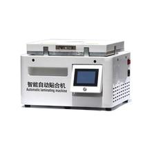iPhone repair machine Air bubble remover machine Vacuum lamination machine repair lcd refurbish oca laminator machine