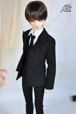 1/4 1/3 70 cm SD13 SD17 chłopiec człowiek aod dod msd lalka BJD SD spodnie ubrania garnitury garnitur płaszcz chroniący od wiatru M375 w Akcesoria dla lalek od Zabawki i hobby na  Grupa 1