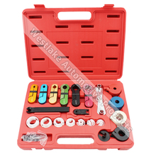 22pcs Fuel Oil Transmission A/C Line Disconnect Tool Set