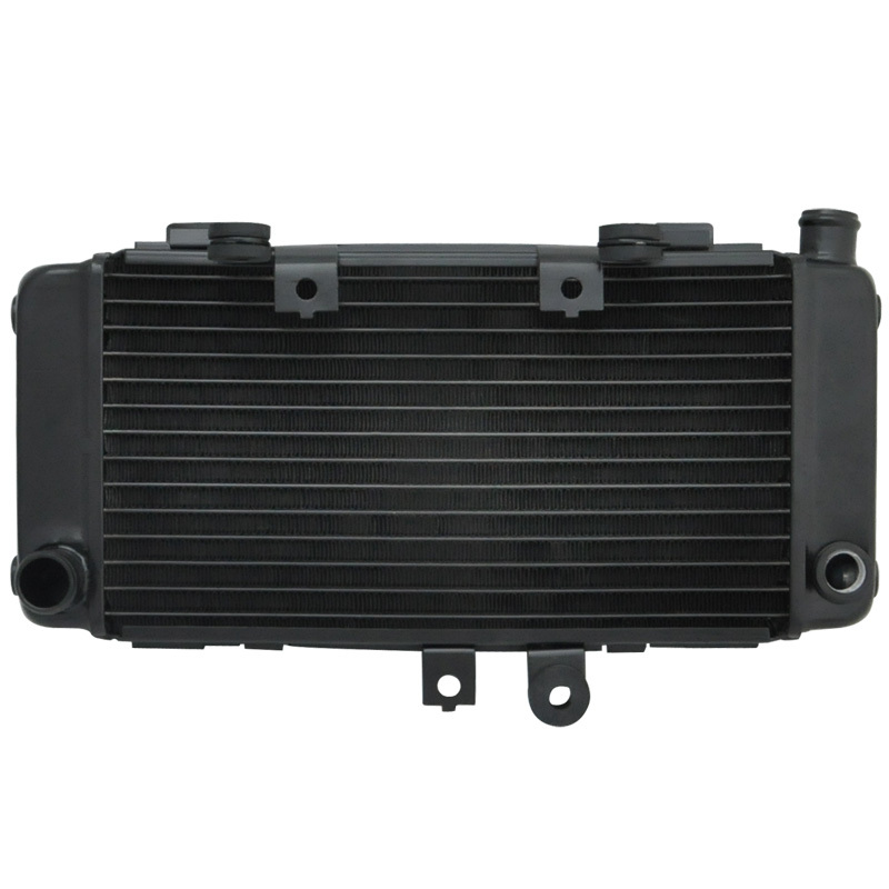 Aftermarket Replacement Motorcycle Engine Water Cooling Radiator For Honda CB250 CB 250 HORNET 250 Aluminium New carburetor for jinlang 250 water cooling scooter and motorcycle