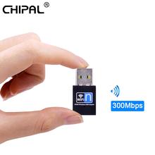 For Windows XP Vista MAC Mini Wireless WiFi Adapter 300Mbps USB Network Lan Card 2 4GHz WiFi Receiver 802 11n b g Wi-fi External cheap MJTEK Desktop 600 Mbps ETHERNET 14 8cm(Approx ) Wireless USB Wifi adapter 300M USB2 0 CE Rohs 300M USB Wi-Fi Adapter Black