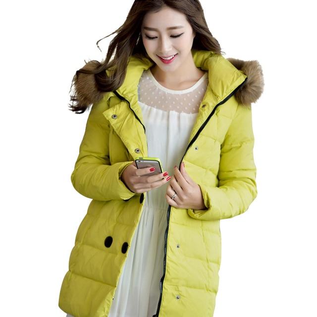 e5f45aa9e2f01 Maternity Winter Down Parka Coats Clothes Plus Size Pregnancy Jacket Coat  Windbreaker Warm Outwear Clothing For