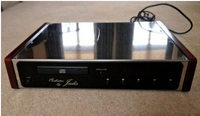 Replacement for JADIS ORCHESTRA Radio CD Player Laser Head Optical Pick-ups Bloc Optique Repair Parts