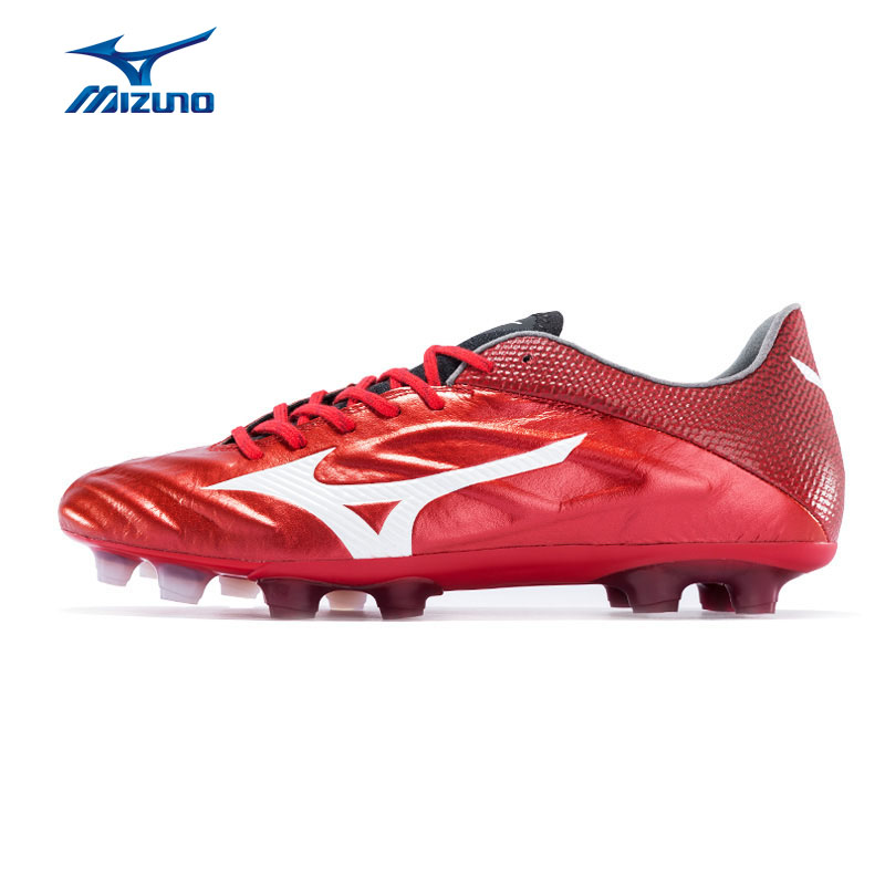 MIZUNO Men REBULA 2 V1 JAPAN Soccer Shoes Professional Sports Shoes Stable Sneakers P1GA187062 YXZ087 stable