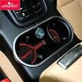 For 2010-2015 Porsche Cayenne 3 colors White/Red/Blue 11Pcs/Set Car styling Gate slot pad Car Accessories