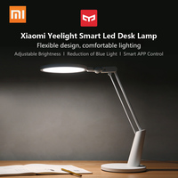 Xiaomi Yeelight Led Desk Lamp 14W LED Eye Protection Table Lamp Smart Dimming Reading Light Desk Lamps