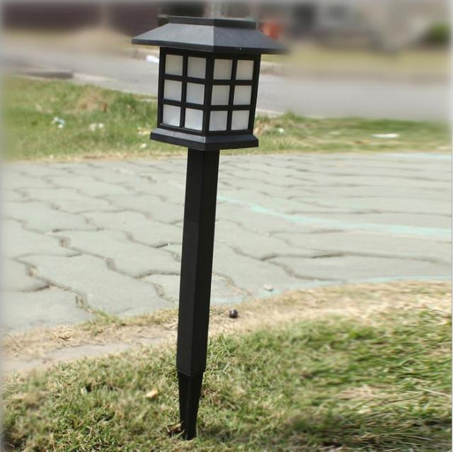 solar lawn light led decoration lamp mini solar lamp 1 led cheap and rh aliexpress com Wiring Up a Solar Panel RV Solar Wiring -Diagram