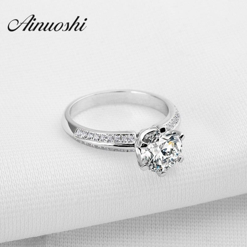 bague diamant 925