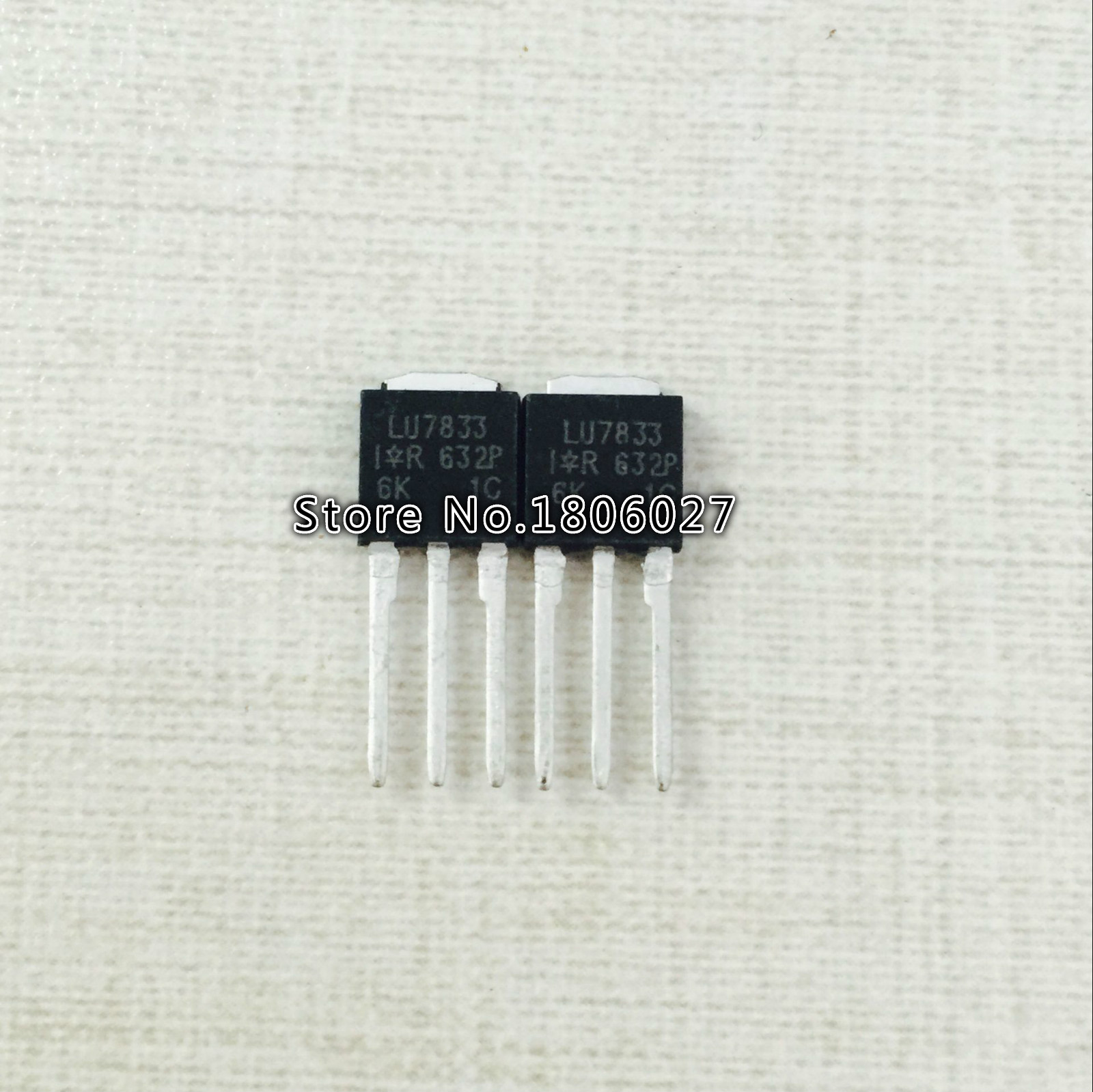 Send Free 20pcs Irlu To 251 30v 140a Mos Field Effect Tube In Integrated Circuits From