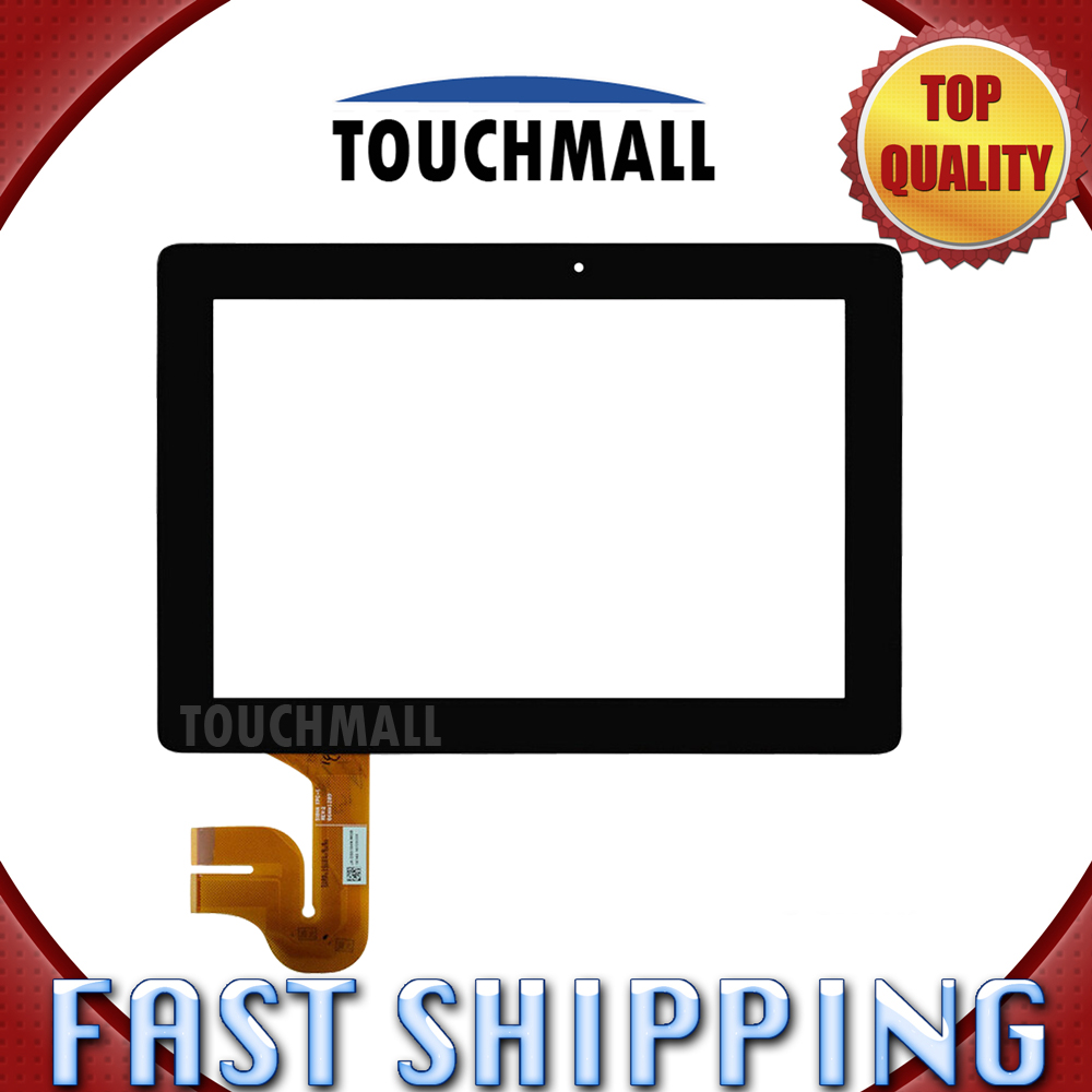 For New Touch Screen Digitizer Glass Replacement Asus Transformer Pad TF700 TF700T 5184N FPC-1 Black 10.1-inch Free Shipping 10 1 new for asus transformer pad tf300 tf300t 5158n fpc 1 tablet touch screen digitizer glass panel ja da5158n ibb