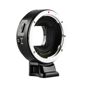 Image 3 - Viltrox EF NEX IV Auto Focus Lens Mount Adapter for Canon EF/EF S Lens to Sony A7RIII A7III A7II A6300 A6500 A9 E Mount Camera