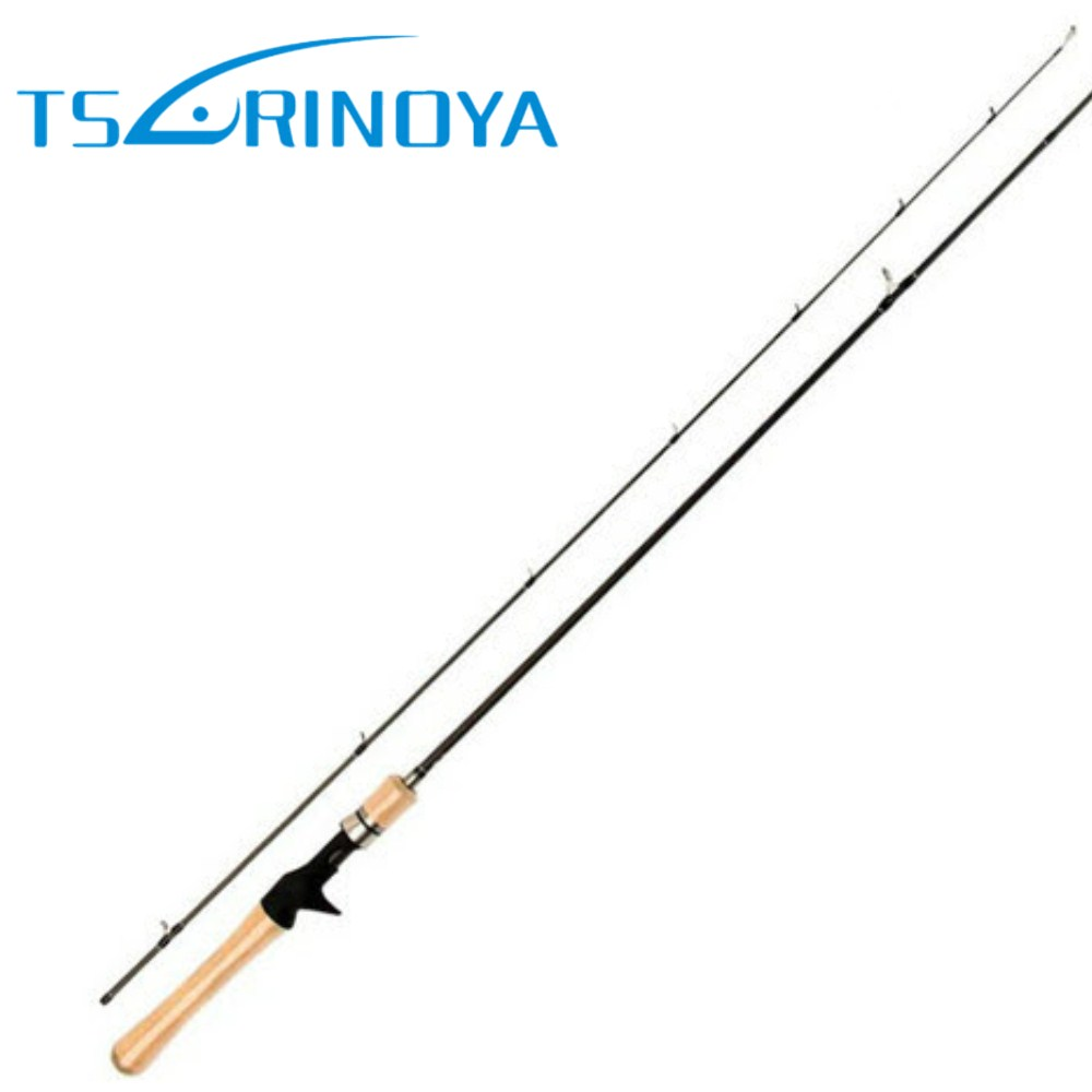 TSURINOYA DRAGON 1.8m UL Carbon Casting Rod 2 Sections Cork Handle Ultralight Lure Fishing Rod 1-8g Lure Weight Vara De Pesca tsurinoya 1 89m ul carbon casting rod 0 6 8g lure weight ultralight spinning fishing rods 2 sections lure fishing rods baitcast