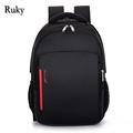 Hot Sell Leisure business Men Backpacks Fashion College Student School waterproof Backpack Men's for teenage Travel Laptop Bag