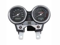 Мотоциклетный Тахометр измеритель Moto Тахометр инструмент часы Чехол для HONDA CB400 SF VTEC III 2004 2005 2006 2007
