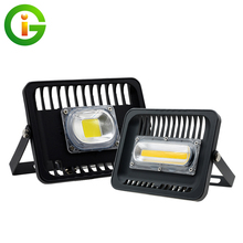 Led Floodlight 30W 50W 100W 220V Reflector Waterproof IP65 Outdoor Flood Light Spotlight Garden Street Lighting led flood light 10w 20w 30w 50w 100w floodlight cob led spotlight outdoor lighting projector reflector garden squarer wall lamp
