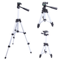 High Quality Protable Professional Digital Video Camera Camcorder Tripod Stand For Nikon Canon Panas