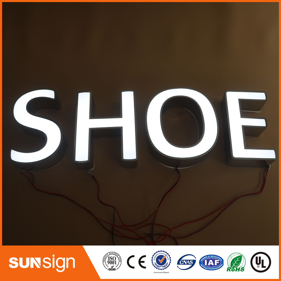 Aliexpress Store Wholesale Alphabet Led Lights Light-up-letters