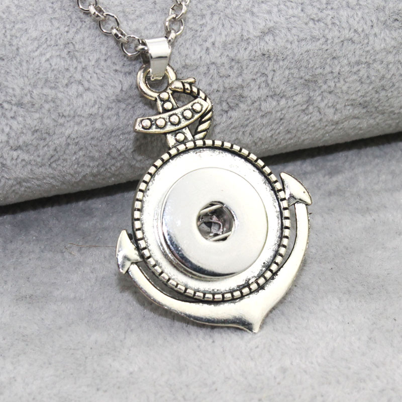 SET OF 2 ROUND PENDANTS CHARMS 35mm SILVER TONE METAL JEWELLERY MAKING A MOOR