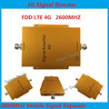 New 4G repeater band 7 65dbi LTE booster FDD LTE repeater 4G signal booster 4G 2500-2570mhz 2620-2690mhz booster LTE 4G booster