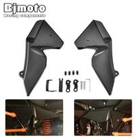 Motocross Fairing Radiator Side Panels Protector Cover For KTM 1050 Adventure ADV 1190 2014 2016 Super Adventure 1290 2015 2016