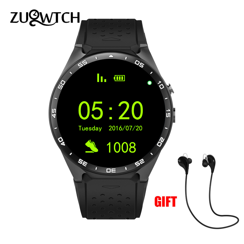 Smart Watch Men Watch Smart AMOLED Screen 512MB+4GB Android Smartwatch Support SIM Card GPS WiFi Camera Bluetooth Watch Phone kaimorui android smart watch bluetooth men watch 512mb 8gb smartwatch sim card gps wifi for android ios watch phone