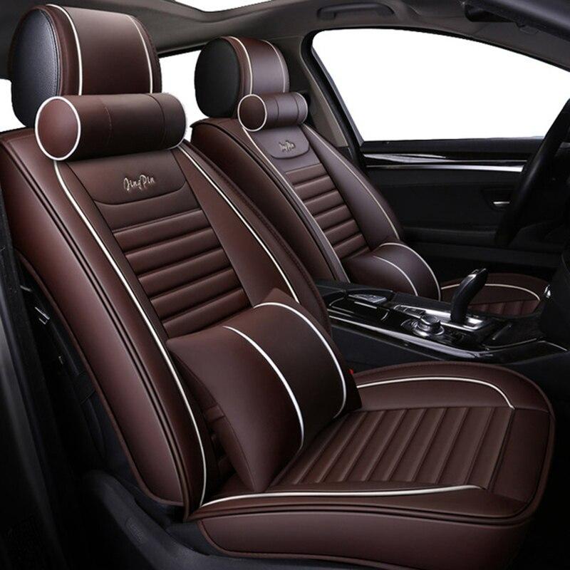 WLMWL Universal Leather Car seat cover for Infiniti all models FX EX JX G M QX50 QX56 QX80 Q70L QX50 QX60 Q50 Q60 ESQWLMWL Universal Leather Car seat cover for Infiniti all models FX EX JX G M QX50 QX56 QX80 Q70L QX50 QX60 Q50 Q60 ESQ