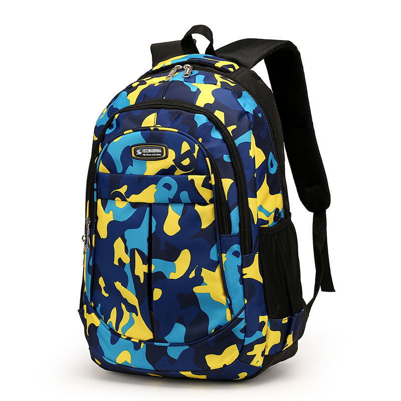 Children school bags boys girls waterproof printing backpacks travel bag kids Satchel Knapsack Mochila schoolbag laptop backpack ...