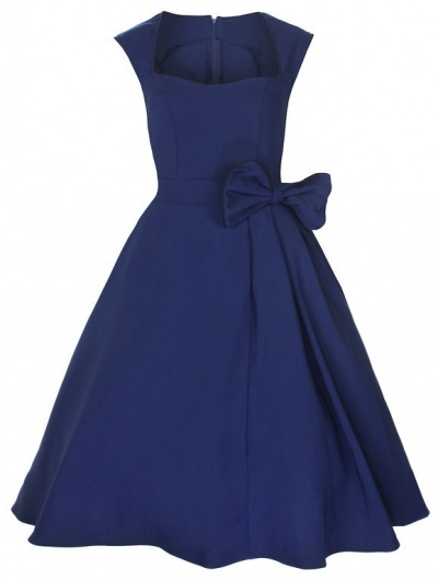 635bbc491f5c wedding guest dresses royal blue black red uk vintage style a line 4xl 5xl plus  size 20 22 online clothes shopping-in Dresses from Women's Clothing on ...