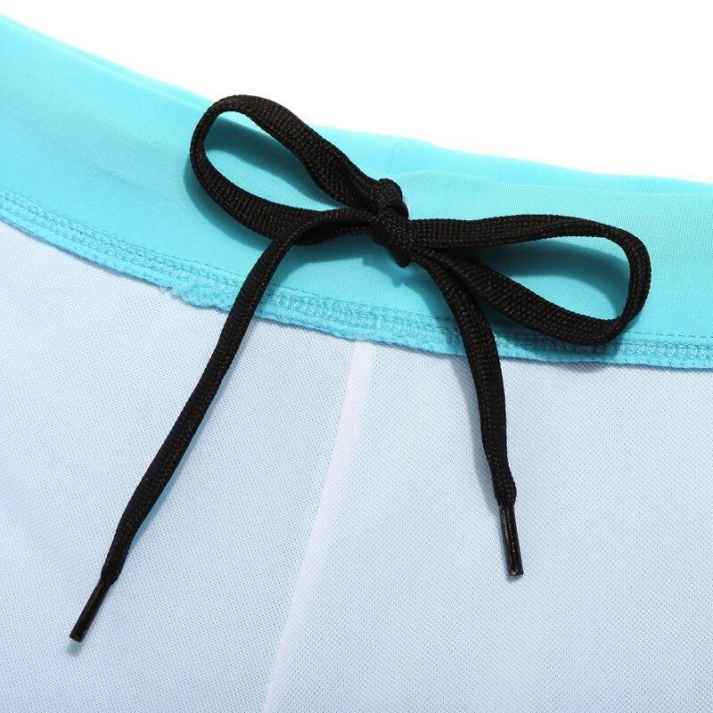 Taddlee բրենդ տղամարդիկ լողազգեստներ - Սպորտային հագուստ և աքսեսուարներ - Լուսանկար 6