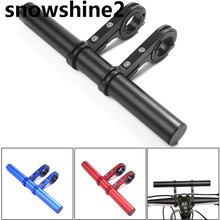 snowshine2 #3522  Bike Flashlight Holder Handle Bicycle Accessories