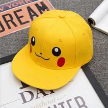 Pokemon Go Cosplay Cap