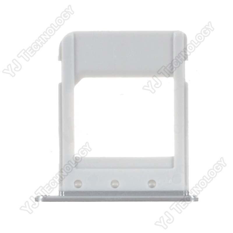 OEM For Samsung Galaxy Note5 SM-N920 N920 SIM Card Tray Holder Slot  - Silver