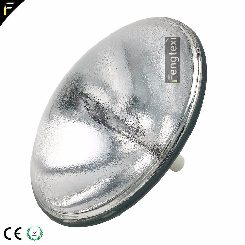 Traditional PAR64 Par Lamp 1000 w CP60 Fit AC Light Par Can Bulb Base GX16D Holder / Halogen Photo Optic Lamp CP60/CP61/CP62 dnf 21v150w gx7 9 halogen lamp 21 v 150 w projection bulb