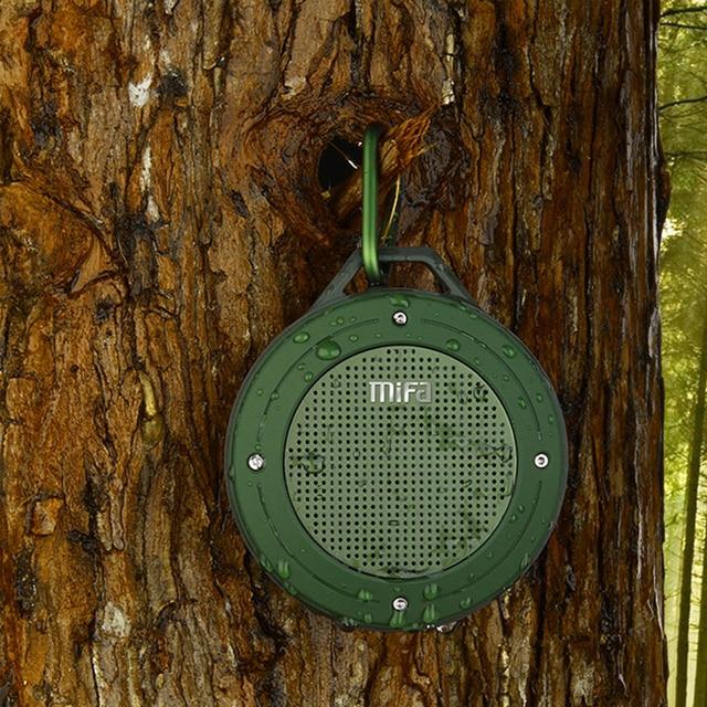 MIFA F10 Outdoor Wireless Bluetooth 4.0 Stereo 4