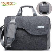 Brand Laptop bag 17 3 17 15 6 15 inch computer bags fashion handbags Women shoulder