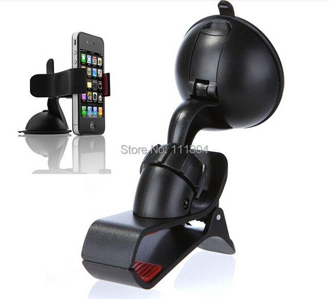 Stojak samochodowy 360 uniwersalny iPhone/Tablet/GPS