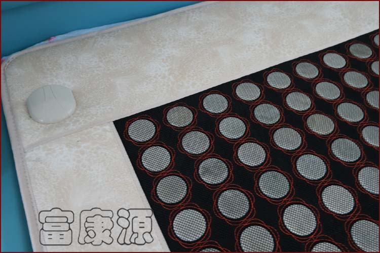 heated mattress pad 8